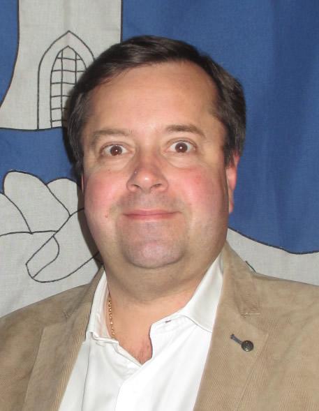 Louis de Bourbon Parme
