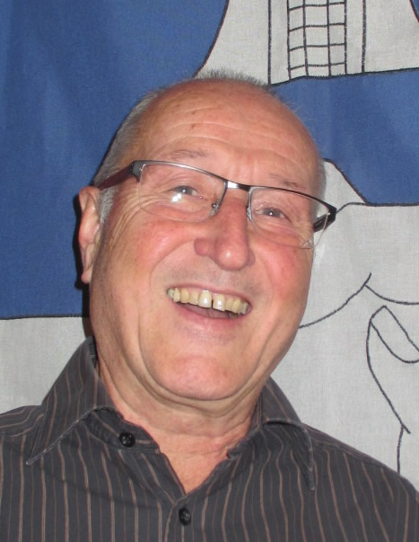 Walter Hediger