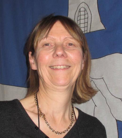 Anne-Lise Müller